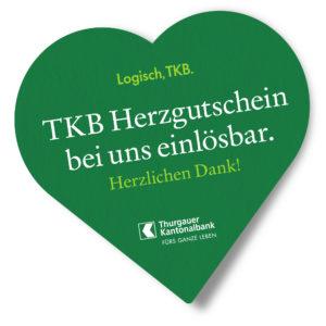 TKB Herzgutschein